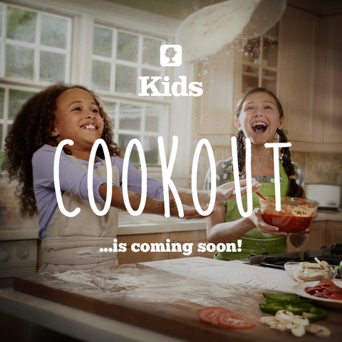 kids cookout